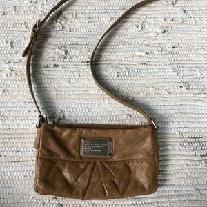 MBMJ Leather Crossbody